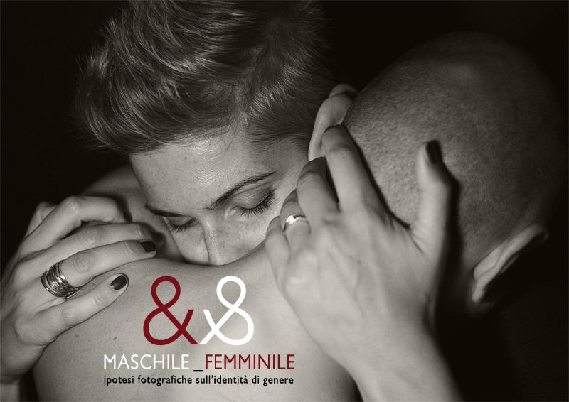 Maschile_Femminile | Fotogramma Nago |  logo evento