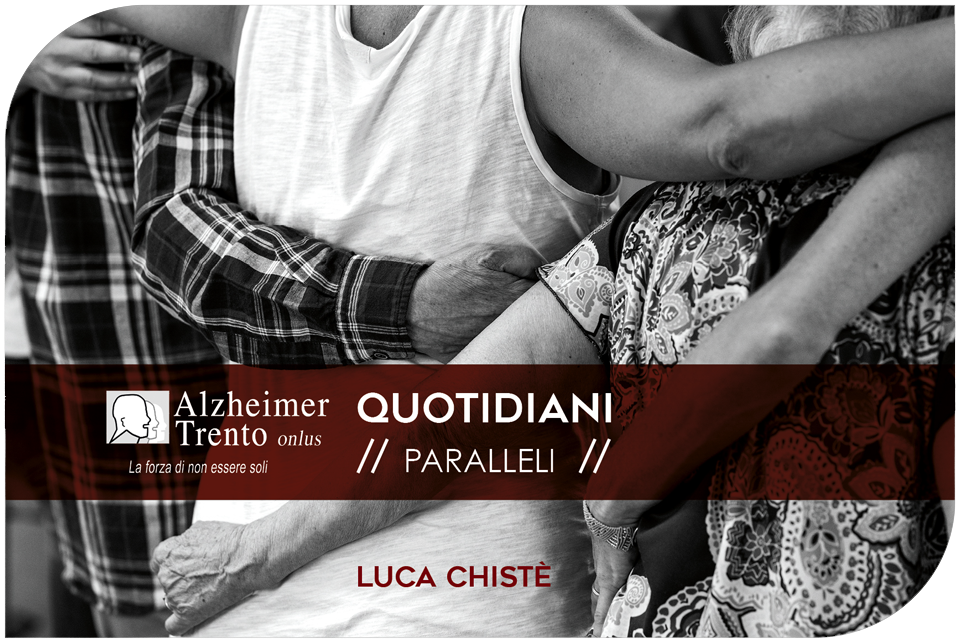 Banner Quotidiani Paralleli | Alzheimer ph. Luca Chistè