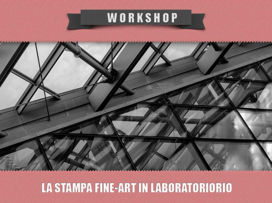 Phf Photoforma | Workshop | Luca Chistè ©